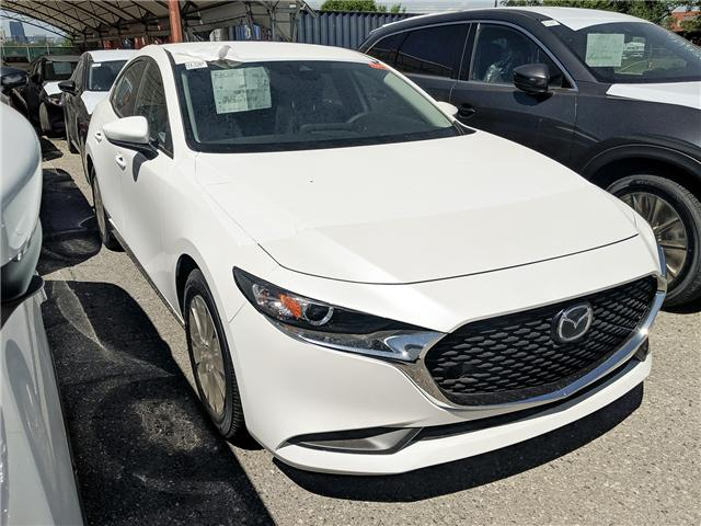 2019 Mazda Mazda3 GS (Stk: H1798) in Calgary - Image 1 of 1