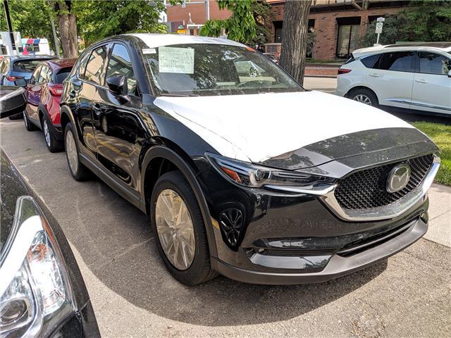2019 Mazda CX-5 Signature (Stk: H1791) in Calgary - Image 11 of 11