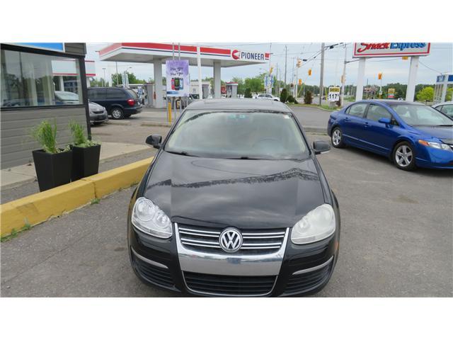 2007 Volkswagen Jetta 2.5 (Stk: A245) in Ottawa - Image 3 of 9