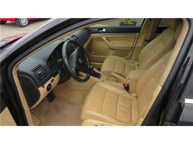 2007 Volkswagen Jetta 2.5 (Stk: A245) in Ottawa - Image 6 of 9
