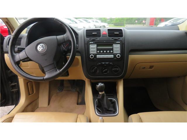 2007 Volkswagen Jetta 2.5 (Stk: A245) in Ottawa - Image 7 of 9