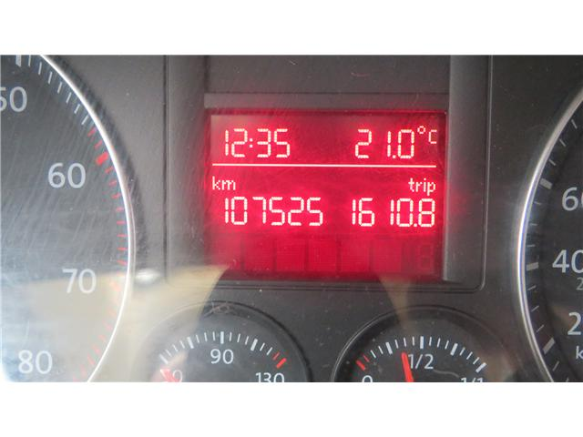 2007 Volkswagen Jetta 2.5 (Stk: A245) in Ottawa - Image 9 of 9