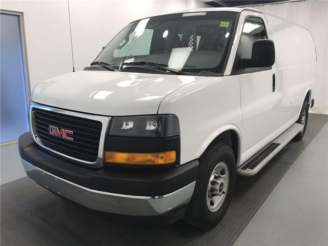 2017 GMC Savana 2500 Work Van (Stk: 203407) in Lethbridge - Image 2 of 27