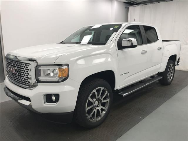 2019 GMC Canyon Denali (Stk: 204384) in Lethbridge - Image 2 of 37