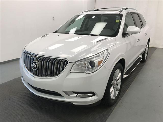 2016 Buick Enclave Premium (Stk: 163026) in Lethbridge - Image 2 of 36