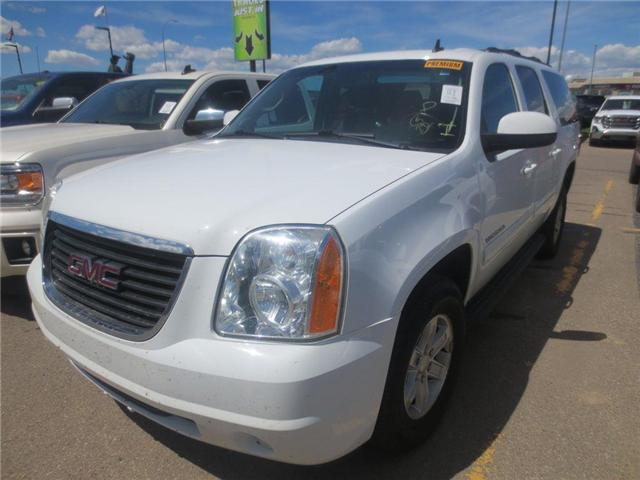 2014 GMC Yukon XL 1500 SLT (Stk: 206788) in Lethbridge - Image 2 of 7