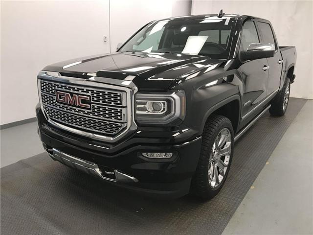 2018 GMC Sierra 1500 Denali (Stk: 197036) in Lethbridge - Image 2 of 36