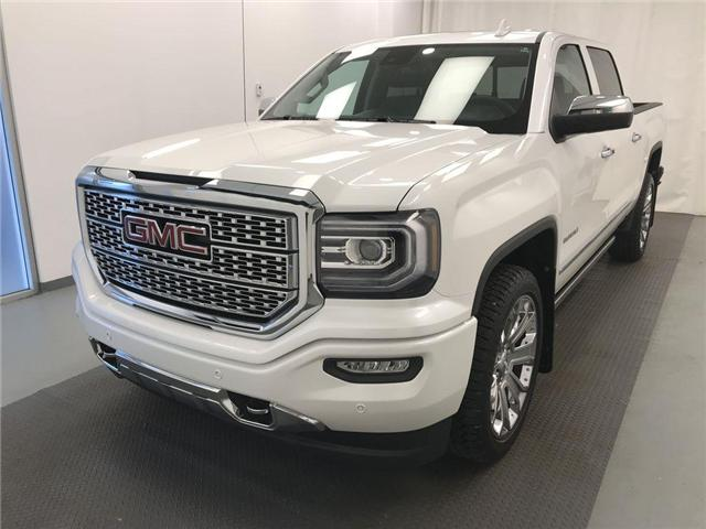 2017 GMC Sierra 1500 Denali (Stk: 182687) in Lethbridge - Image 2 of 36