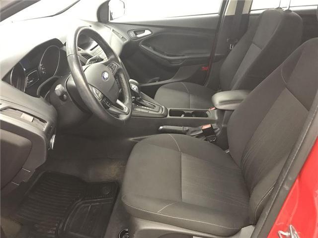 2017 Ford Focus SE (Stk: 204421) in Lethbridge - Image 6 of 33