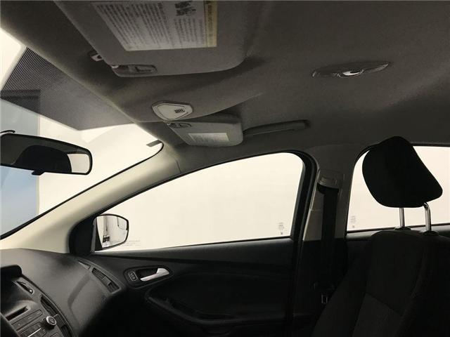 2017 Ford Focus SE (Stk: 204421) in Lethbridge - Image 7 of 33