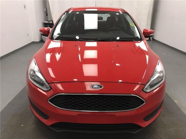 2017 Ford Focus SE (Stk: 204421) in Lethbridge - Image 9 of 33