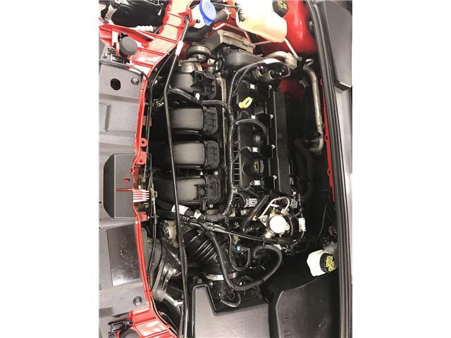 2017 Ford Focus SE (Stk: 204421) in Lethbridge - Image 10 of 33