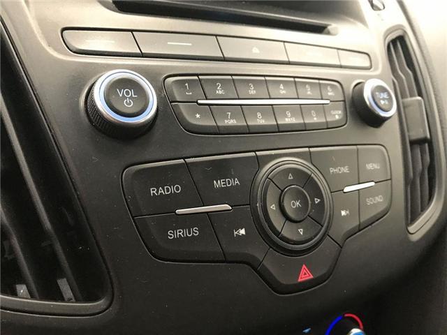 2017 Ford Focus SE (Stk: 204421) in Lethbridge - Image 19 of 33