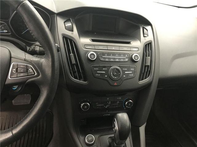 2017 Ford Focus SE (Stk: 204421) in Lethbridge - Image 20 of 33