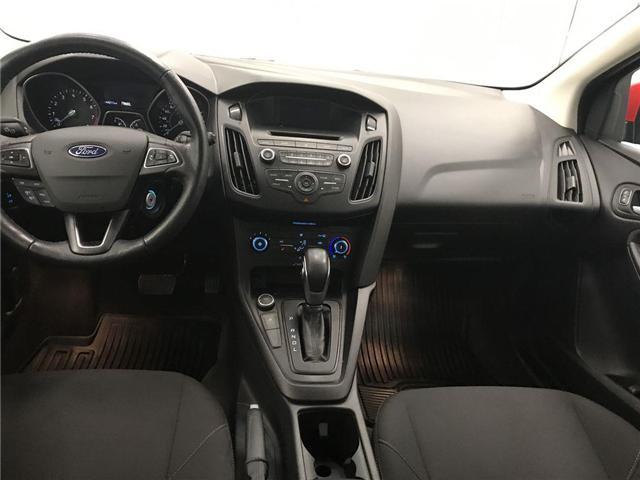 2017 Ford Focus SE (Stk: 204421) in Lethbridge - Image 22 of 33
