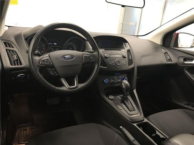 2017 Ford Focus SE (Stk: 204421) in Lethbridge - Image 23 of 33