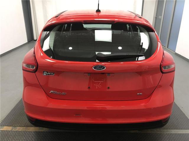 2017 Ford Focus SE (Stk: 204421) in Lethbridge - Image 24 of 33