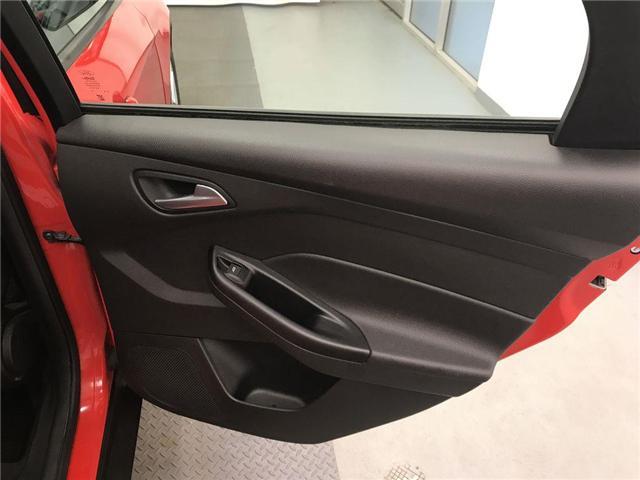 2017 Ford Focus SE (Stk: 204421) in Lethbridge - Image 26 of 33