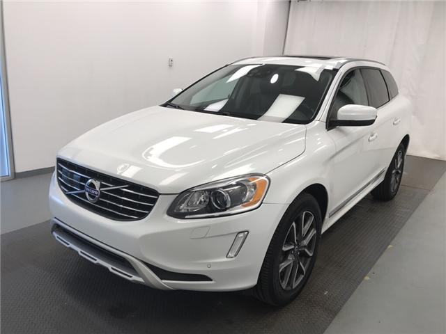 2016 Volvo XC60 T5 Special Edition Premier (Stk: 206582) in Lethbridge - Image 1 of 26