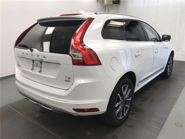 2016 Volvo XC60 T5 Special Edition Premier (Stk: 206582) in Lethbridge - Image 5 of 26