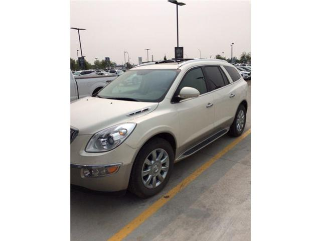 2012 Buick Enclave CXL (Stk: 141396) in Lethbridge - Image 2 of 5