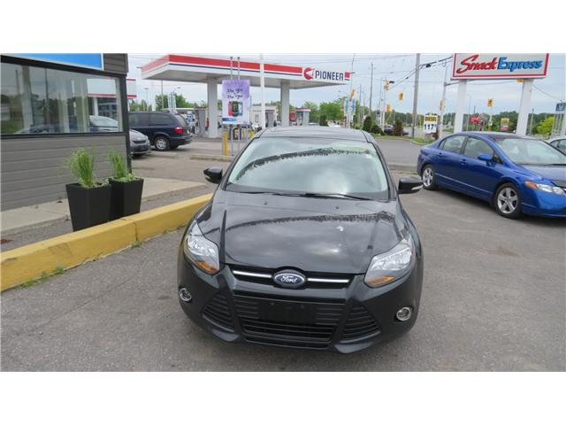2013 Ford Focus SE (Stk: A304) in Ottawa - Image 3 of 10