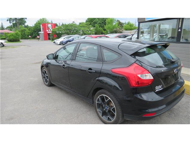 2013 Ford Focus SE (Stk: A304) in Ottawa - Image 6 of 10
