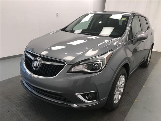 2019 Buick Envision Essence (Stk: 205709) in Lethbridge - Image 2 of 35