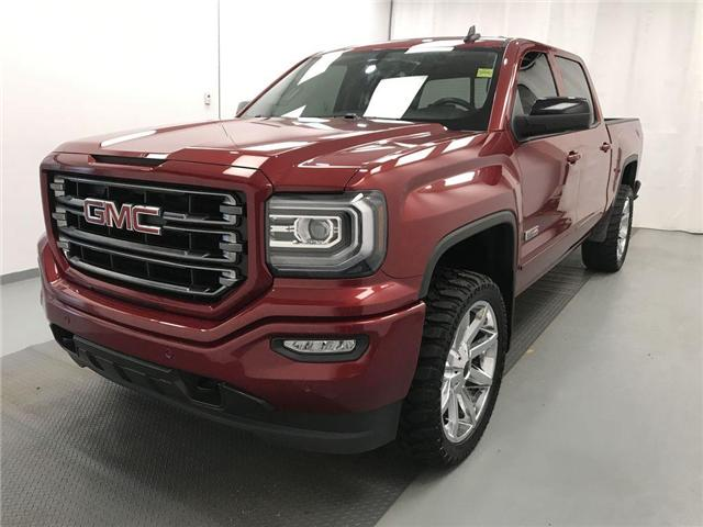 2018 GMC Sierra 1500 SLT (Stk: 186808) in Lethbridge - Image 2 of 36