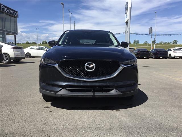 2017 Mazda CX-5 GT (Stk: N4431A) in Calgary - Image 2 of 17