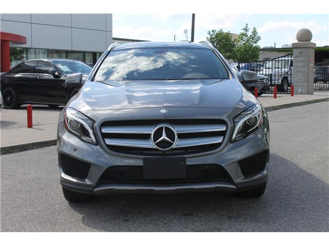 2015 Mercedes-Benz GLA-Class Base (Stk: 16844) in Toronto - Image 2 of 22