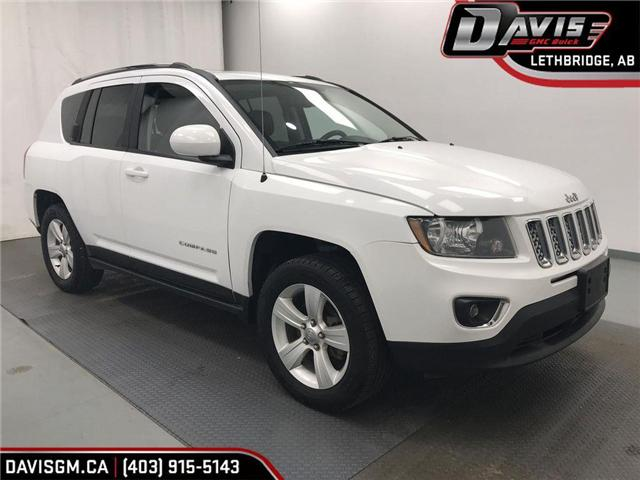 2015 Jeep Compass Sport/North (Stk: 203309) in Lethbridge - Image 1 of 34