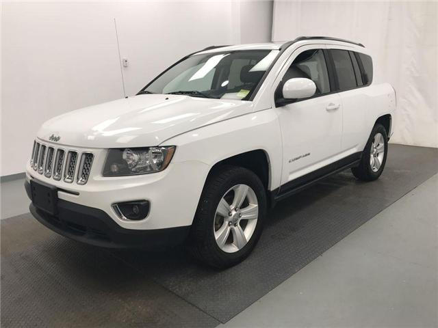 2015 Jeep Compass Sport/North (Stk: 203309) in Lethbridge - Image 2 of 34