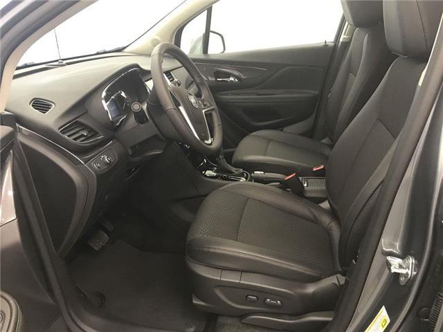 2019 Buick Encore Preferred (Stk: 203735) in Lethbridge - Image 6 of 35