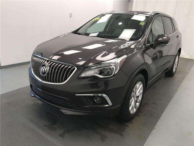 2018 Buick Envision Essence (Stk: 198947) in Lethbridge - Image 2 of 36