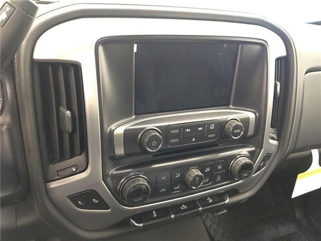 2019 GMC Sierra 1500 Limited SLE (Stk: 201117) in Lethbridge - Image 14 of 21