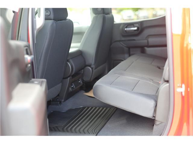 2019 Chevrolet Silverado 1500 Silverado Custom (Stk: 57619) in Barrhead - Image 26 of 27