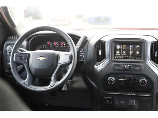 2019 Chevrolet Silverado 1500 Silverado Custom (Stk: 57619) in Barrhead - Image 15 of 27