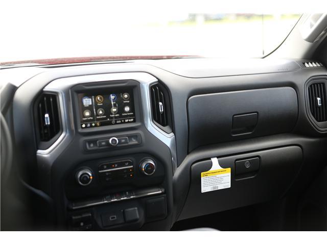 2019 Chevrolet Silverado 1500 Silverado Custom (Stk: 57619) in Barrhead - Image 16 of 27