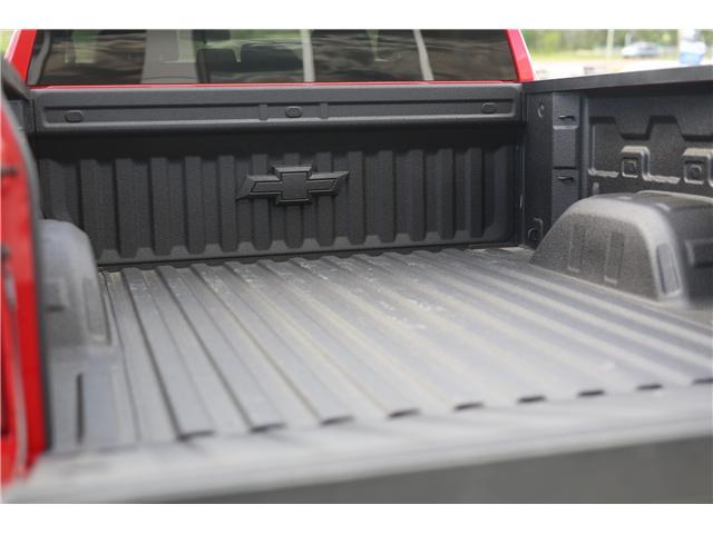 2019 Chevrolet Silverado 1500 Silverado Custom (Stk: 57619) in Barrhead - Image 6 of 27