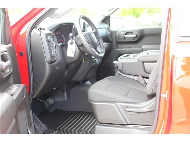 2019 Chevrolet Silverado 1500 Silverado Custom (Stk: 57619) in Barrhead - Image 11 of 27