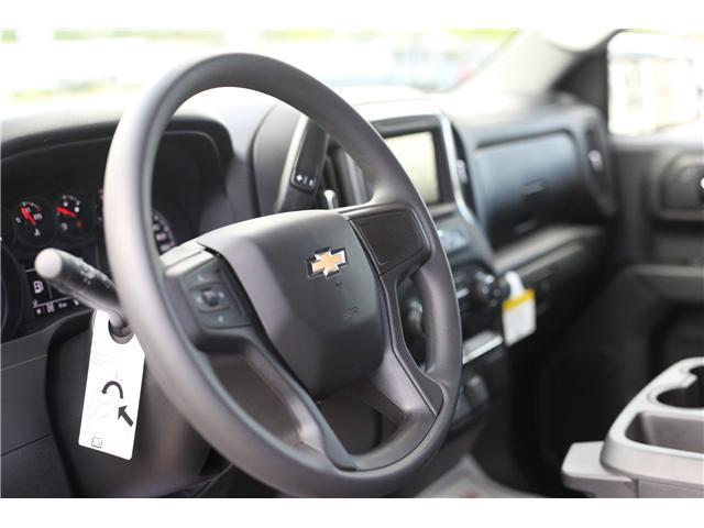 2019 Chevrolet Silverado 1500 Silverado Custom (Stk: 57619) in Barrhead - Image 17 of 27