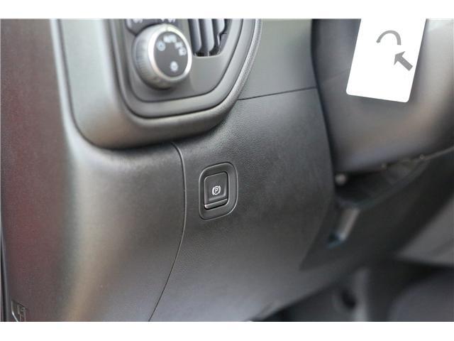 2019 Chevrolet Silverado 1500 Silverado Custom (Stk: 57619) in Barrhead - Image 18 of 27