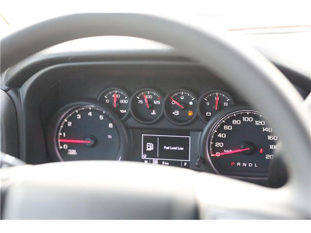 2019 Chevrolet Silverado 1500 Silverado Custom (Stk: 57619) in Barrhead - Image 21 of 27