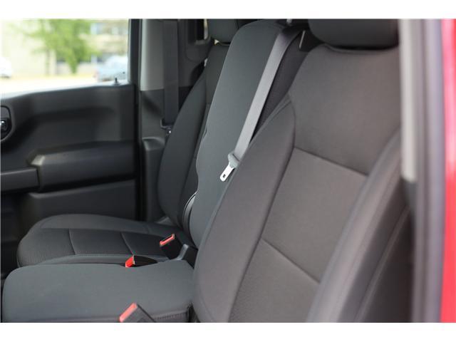 2019 Chevrolet Silverado 1500 Silverado Custom (Stk: 57619) in Barrhead - Image 12 of 27