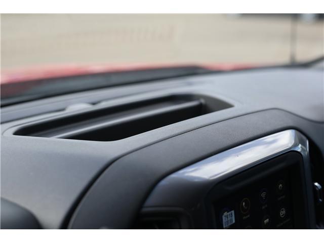 2019 Chevrolet Silverado 1500 Silverado Custom (Stk: 57619) in Barrhead - Image 24 of 27