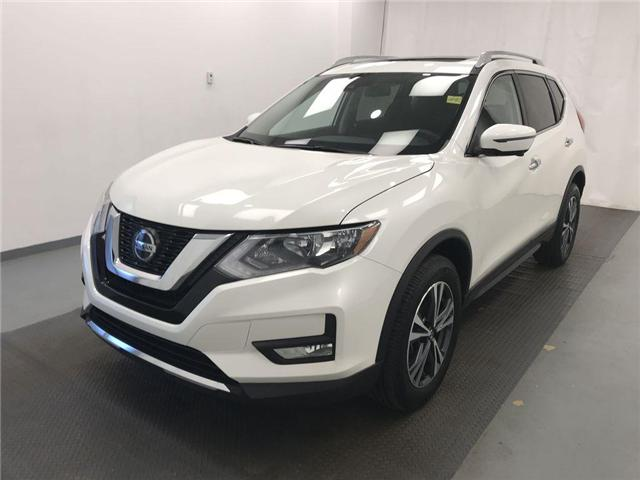 2019 Nissan Rogue  (Stk: 204713) in Lethbridge - Image 2 of 36