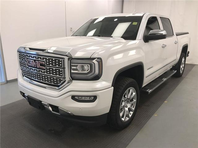 2018 GMC Sierra 1500 Denali (Stk: 200547) in Lethbridge - Image 2 of 36