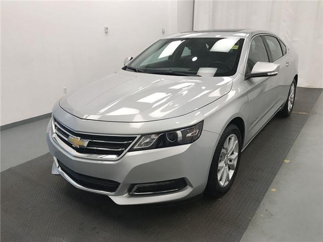 2018 Chevrolet Impala 1LT (Stk: 204431) in Lethbridge - Image 2 of 35