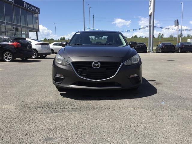 2014 Mazda Mazda3 GX-SKY (Stk: K7882) in Calgary - Image 2 of 15
